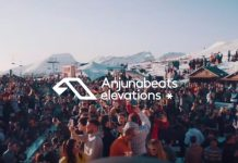 Anjunabeats elevations