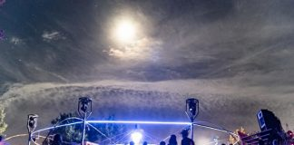 Monticule Festival