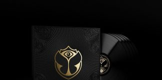 Tomorrowland XV Vinyl (5LP)