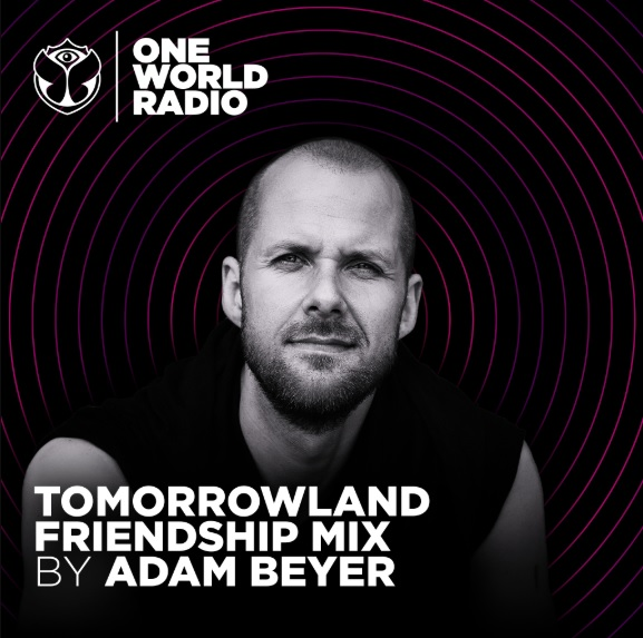 One World Radio - Friendship Mix - Adam Beyer ile ilgili görsel sonucu