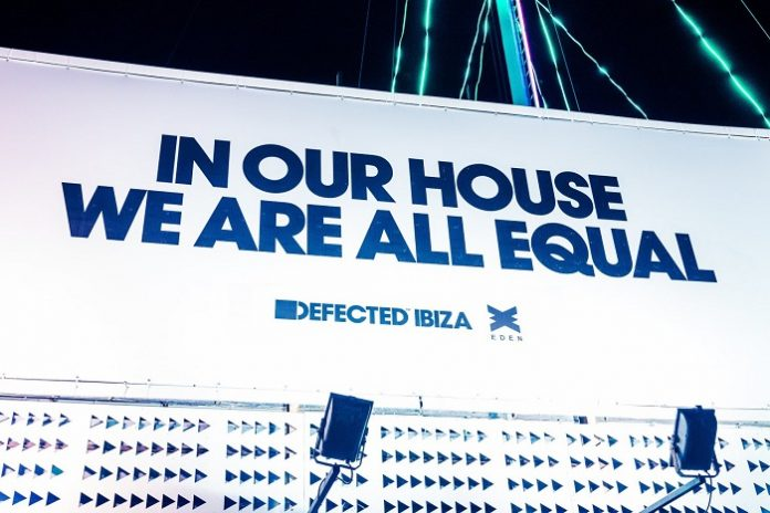 DEFECTED IBIZA FESTIVAL