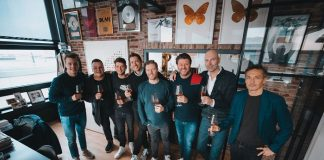 Flashover recordings partners up with Armada Music