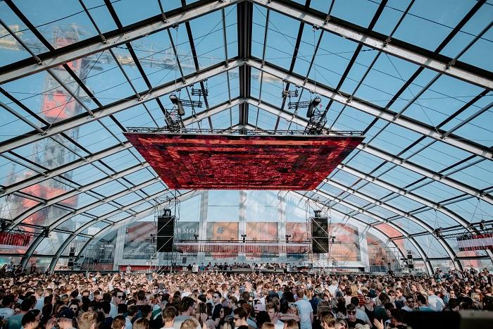 DGTL Festival Amsterdam