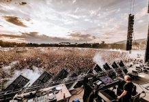 Decibel Open Air