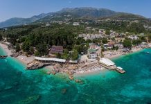 ION Albania