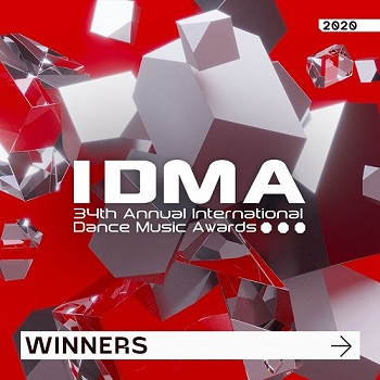 IDMA Winners