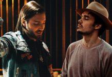 Liam & Alesso