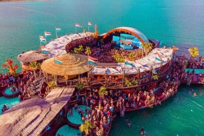BSH Island