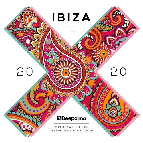 Déepalma presents Ibiza 2020