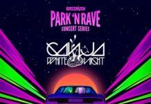 Bassrush Park 'N Rave