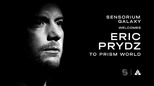 Eric Prydz announces exclusive VR-sets